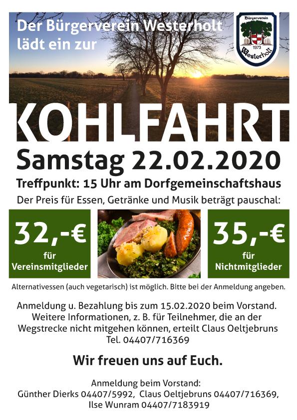 Kohlfahrt 2020 A4